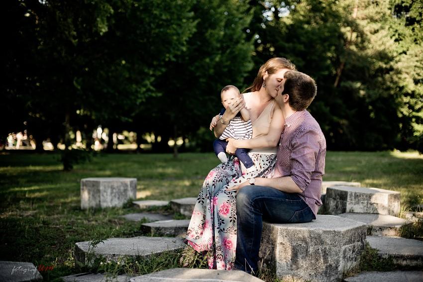 Anna s rodinou - 03.07.2017