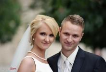 Svadobný album Evka & Robi 01.06.2013 Banská Bystrica