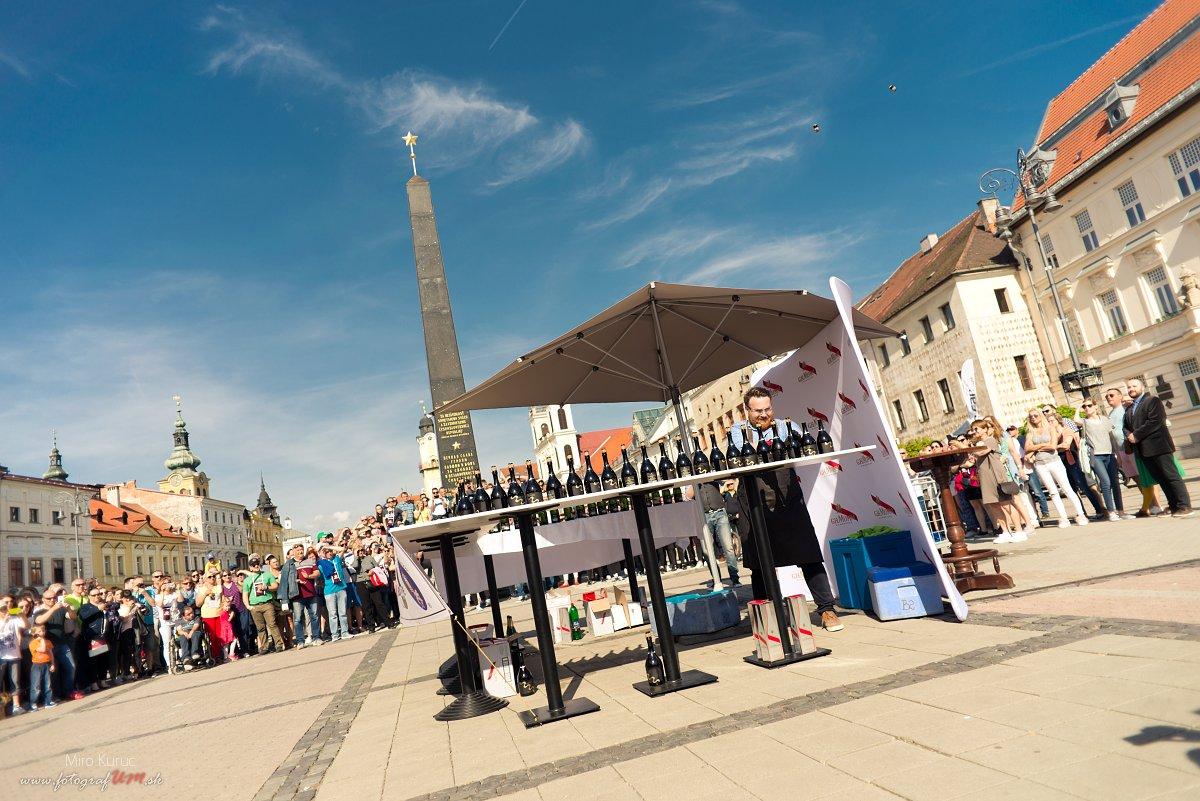 United Europe Jazz festival Banská Bystrica 2018