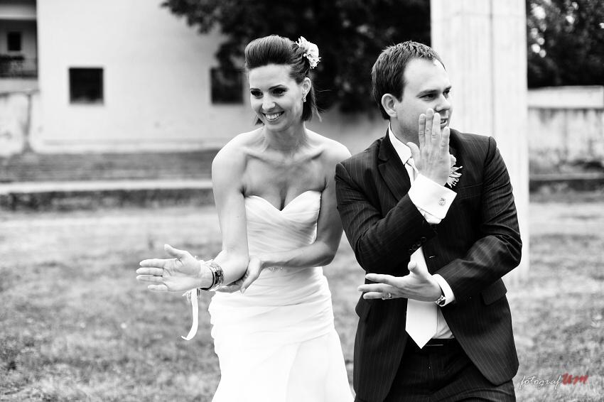 Adriana & Attila - 24.08.2013 - Komarno
