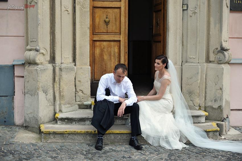 Milada & Mário - 24.05.2014