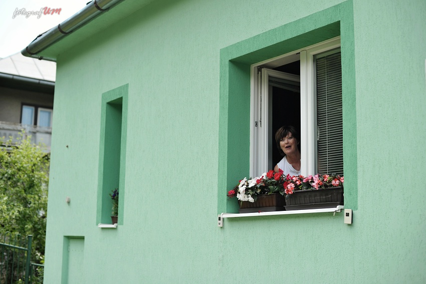 Zuzka & Tomáš - 14.06.2014 - Podbrezová