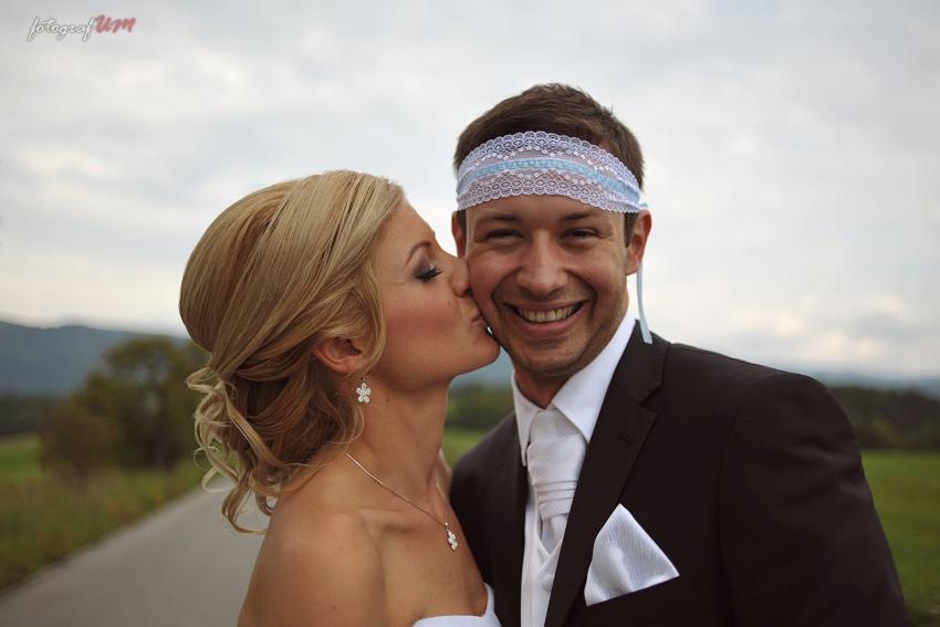 Katka & Tomáš - 06.09.2014