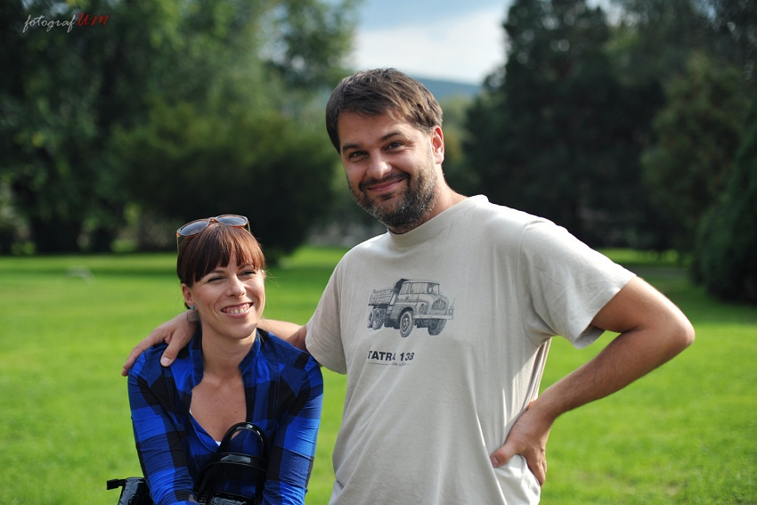 Lenka & Starká - 15.09.2014