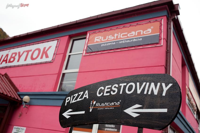 Rusticana BB - reklamné fotenie 2014