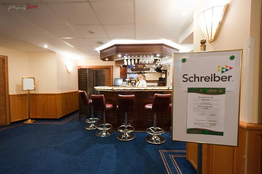 Senoble - Schreiber 14.04.2015