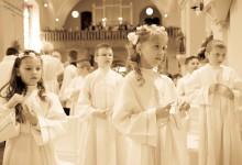 1. sväté prijímanie – 10.05.2015 Hul