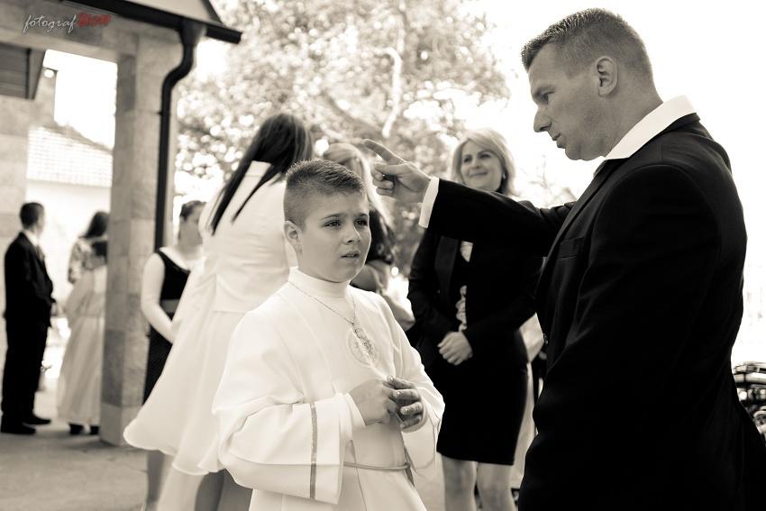 1. sväté prijímanie - 10.05.2015