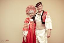Evgenia & Dalimir 11.07.2015 Zvolen