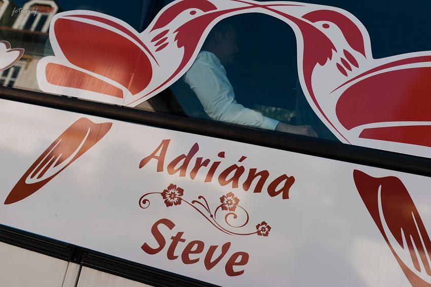 Adrianka & Stevie - 18.06.2016