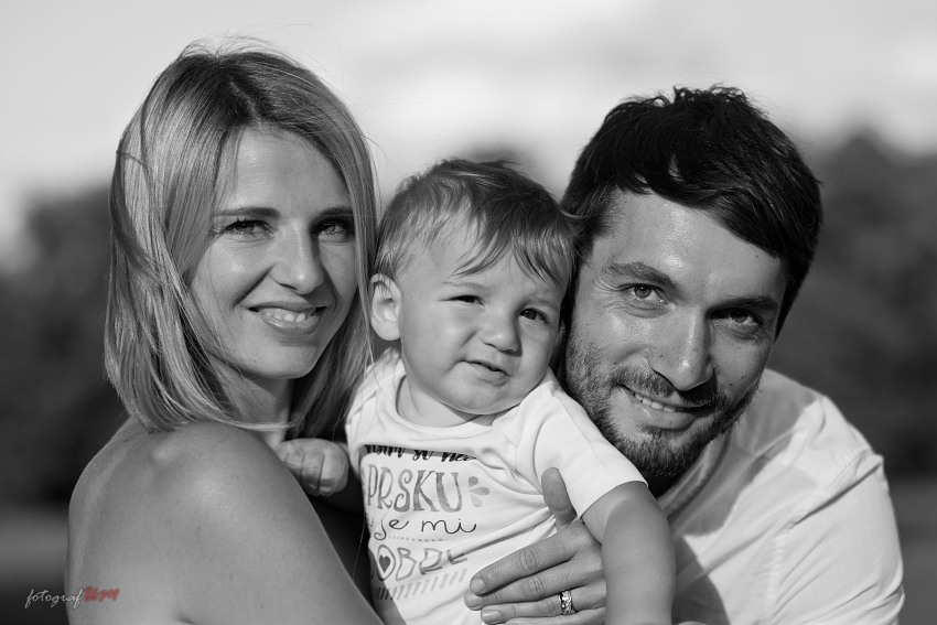 Filipko & rodina - 06.07.2016