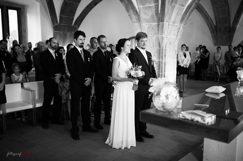 Lenka & Marek - 06.08.2016