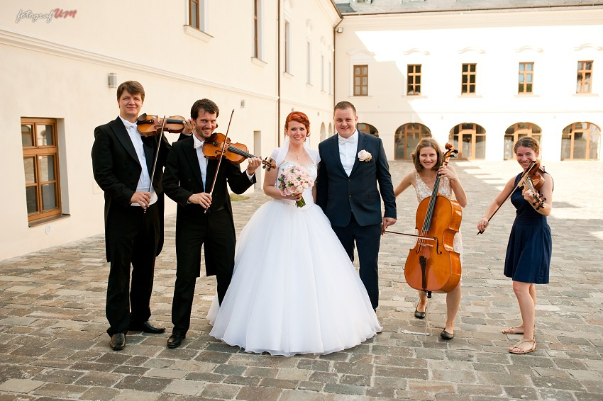 Marianka & Dávid - 30.07.2016