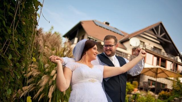 Simona & Jozef 01.10.2016 Banská Bystrica