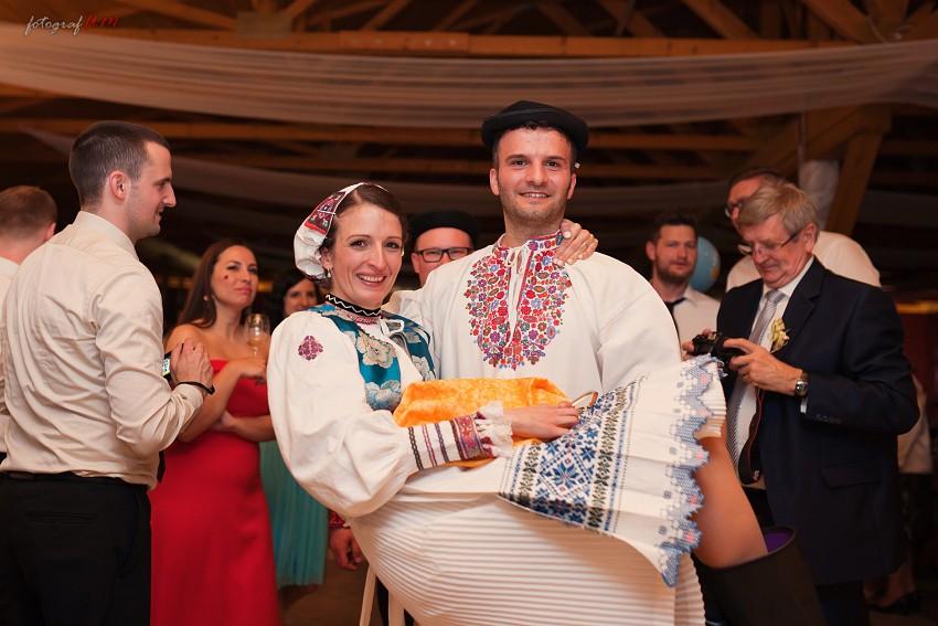 Eliška & Michal - 29.04.2017