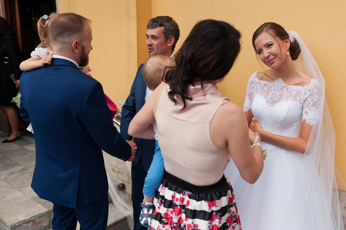 Lucia & Pavel - 19.05.2018