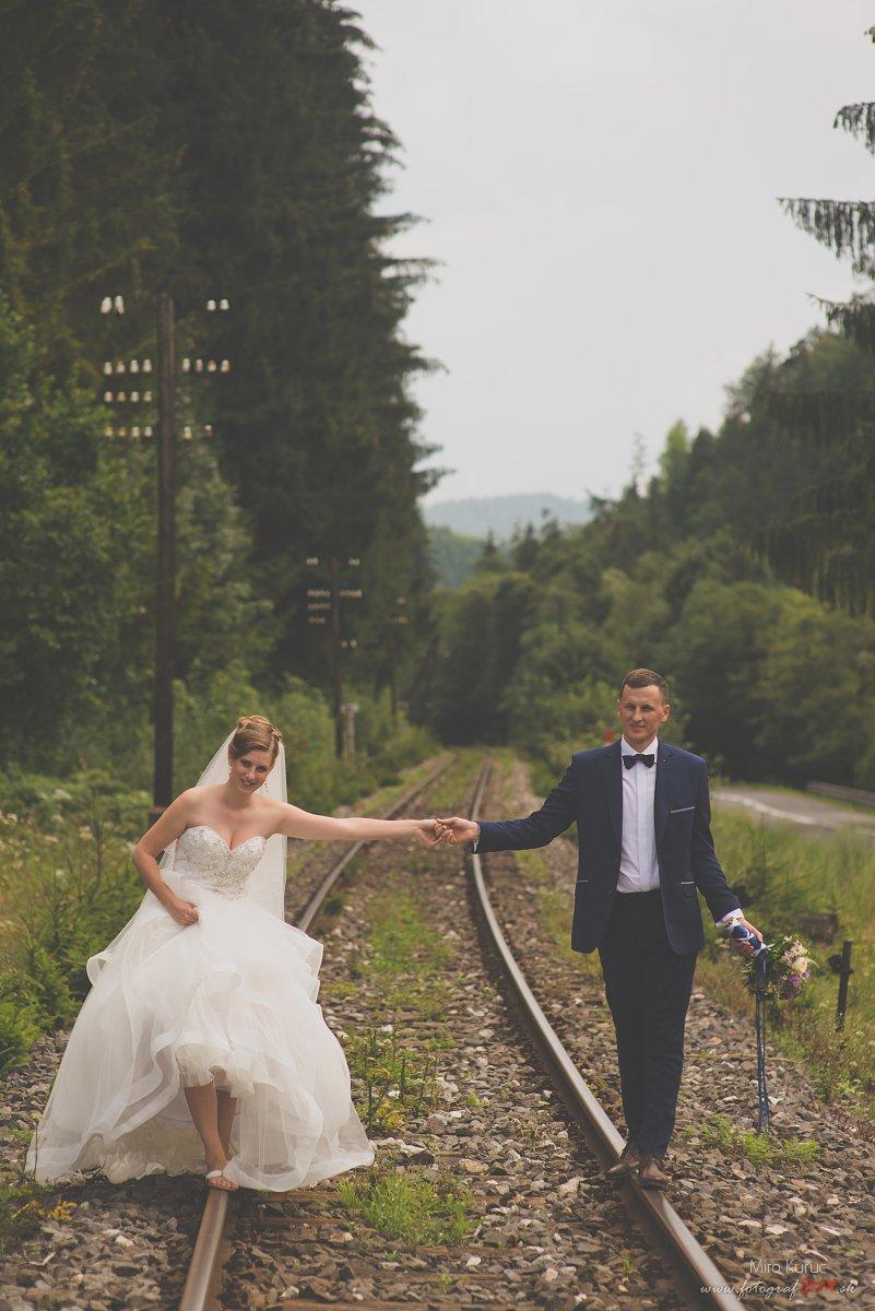 Ludmila & Jaroslav - 28.07.2018