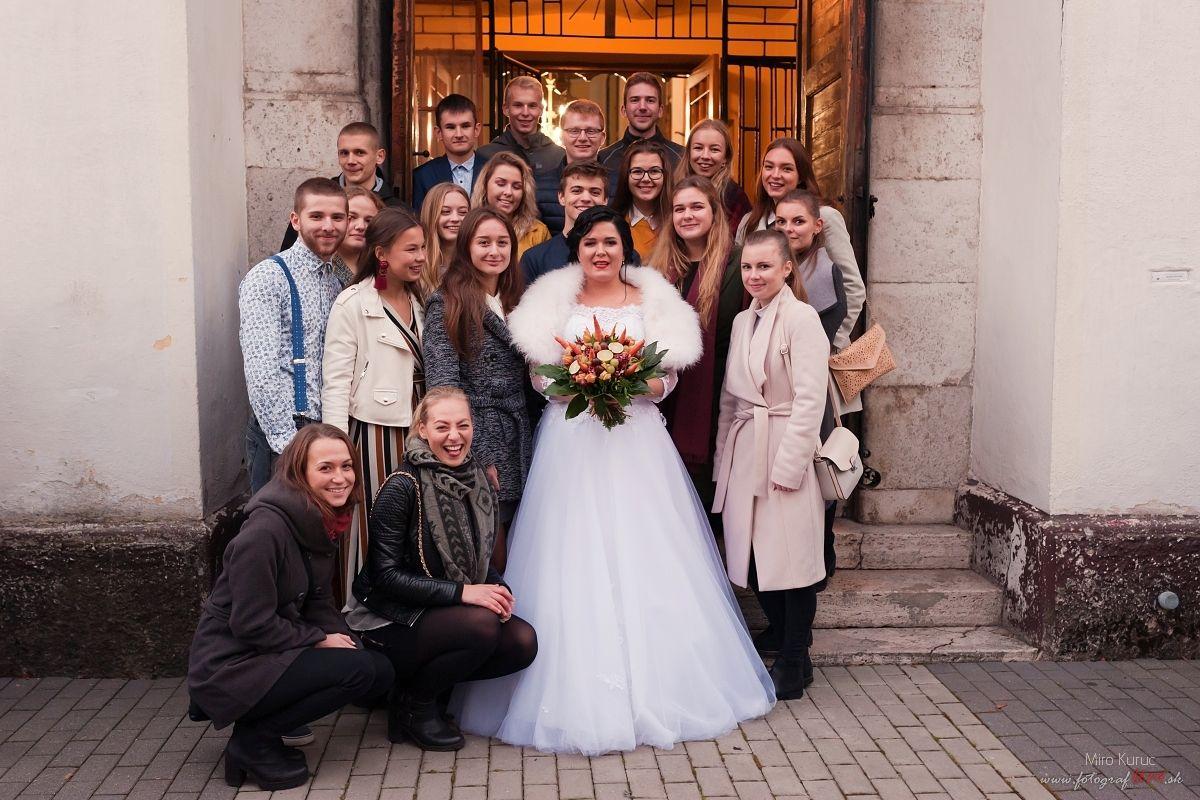 Janka & Marek - 10.11.2018