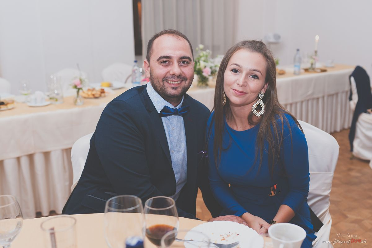 Timea & Filip - 13.10.2018