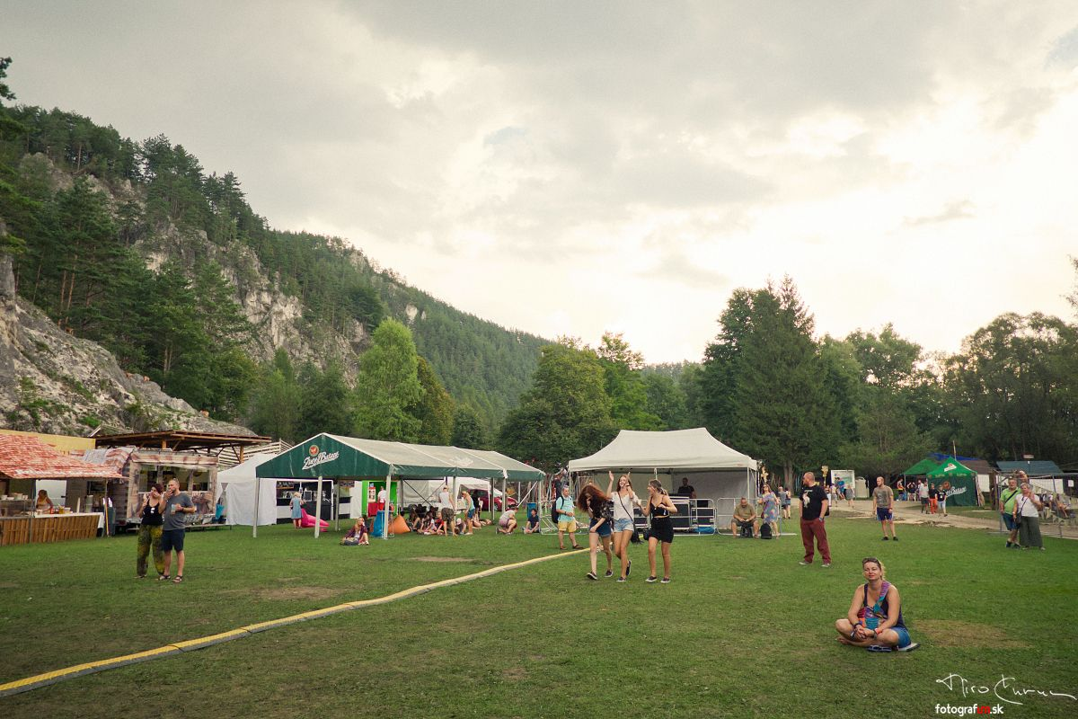 Festival SKALY 2019
