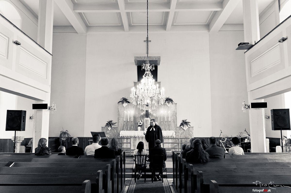 Krst - 04.05.2019 - Banská Bystrica