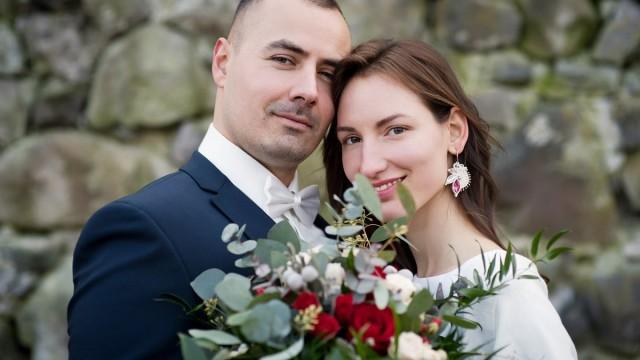 Svadobný album Karin & Roman 18.01.2020 The Grand Vígľaš