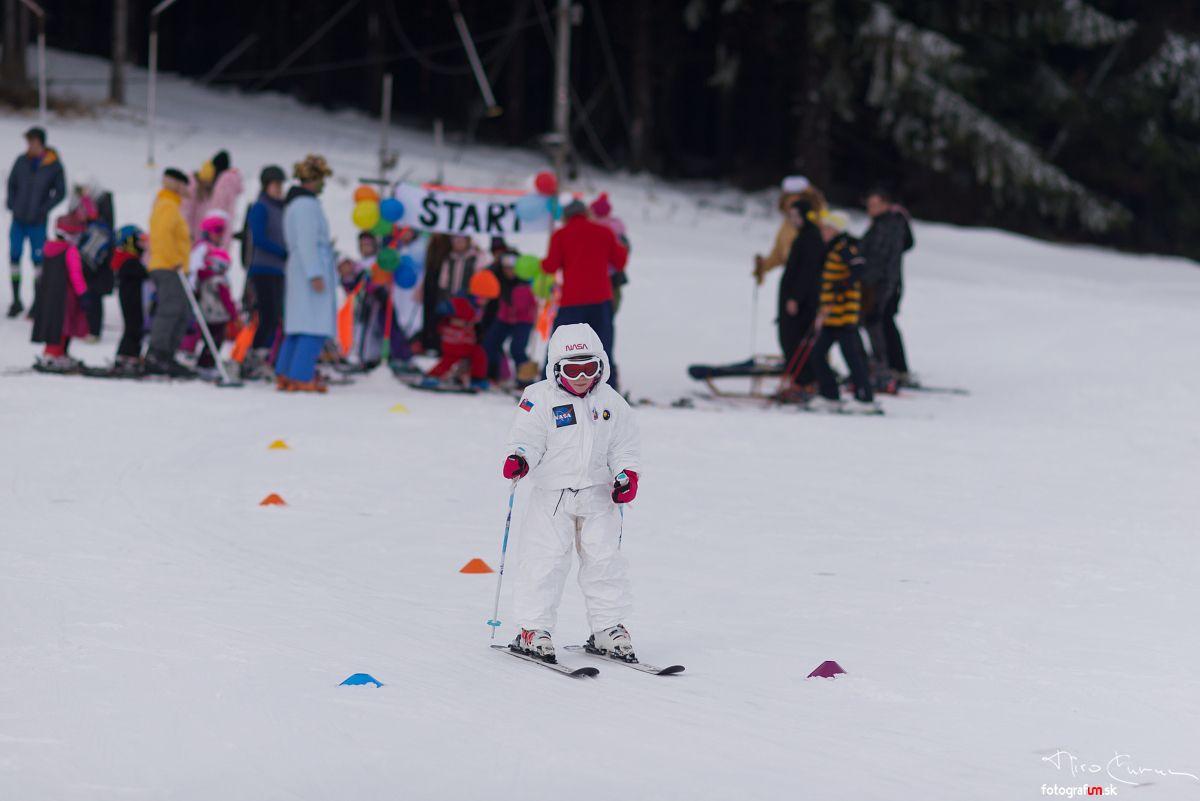 Karneval 2020 -  ŠK Kartík
